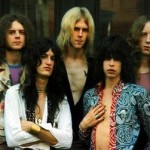 BOSTON BAD BOYS: One of the best-sounding and coolest-looking bands ever, circa 1973.