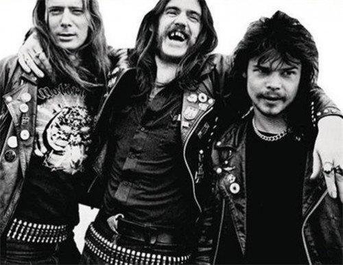 SNAGGLETOOTH: Lemmy and the lads xxx x xx x x xx x xxxxx