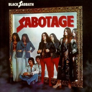 A LOVE THAT NEVER DIES: CJ's favorite metal album contains the Sabbath classic, 'Symptom of the Universe.'