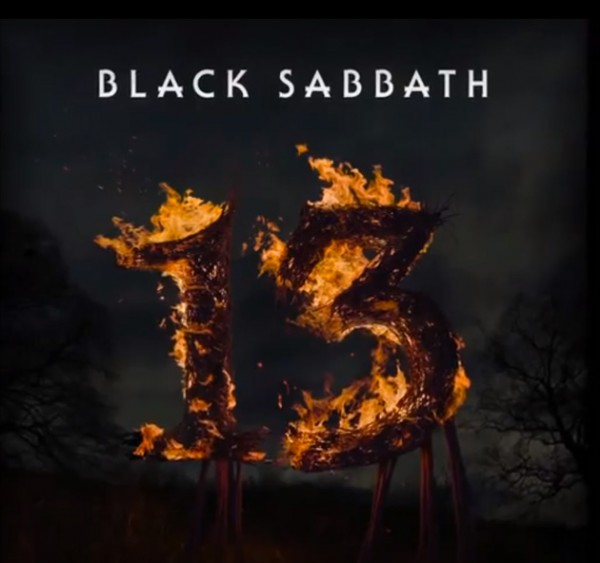 Never Say Die: Thirty-five years after their last album with Ozzy, Black Sabbath released '13' and saw it chart well all over the world.
