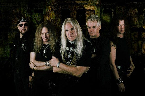 Saxon biff interview photo