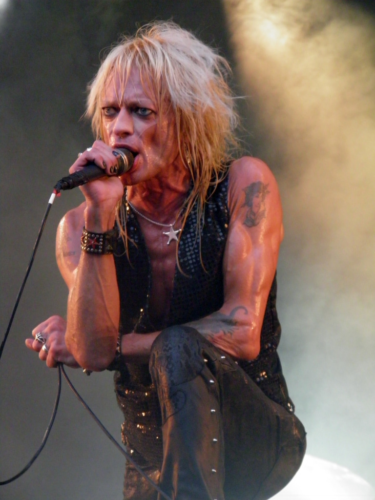 Image result for michael monroe
