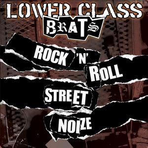 LCB album cover
