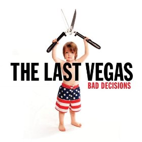 BAD DECISIONS, GOOD ALBUM