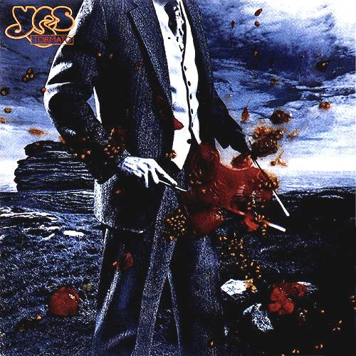 If you're a fan of Tool, you can thank bands like Yes for their boundless visual and musical imaginations.