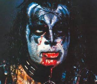 Keep Hope Alive >> Gene Simmons calling: 'Is this a good time?' | 2Fast2Die : Too Much Rock to Keep in a Box